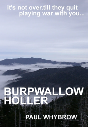 Burpwallow Holler ebook by Paul Whybrow