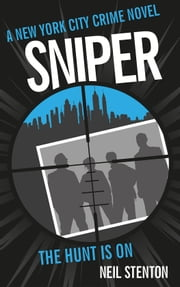 Sniper ebook by Neil Stenton