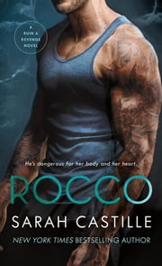 Rocco ebook by Sarah Castille
