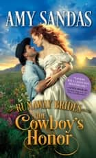 The Cowboy's Honor ebook by Amy Sandas