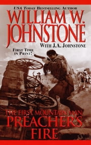 Preacher's Fire ebook by William W. Johnstone,J.A. Johnstone