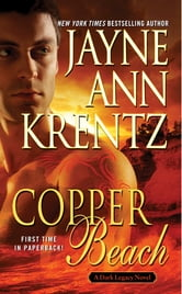 Copper Beach ebook by Jayne Ann Krentz