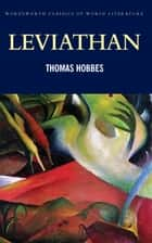 Leviathan ebook by Thomas Hobbes, Tom Griffith