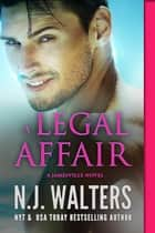 A Legal Affair ebook by