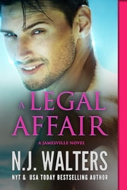 A Legal Affair ebook by N.J. Walters