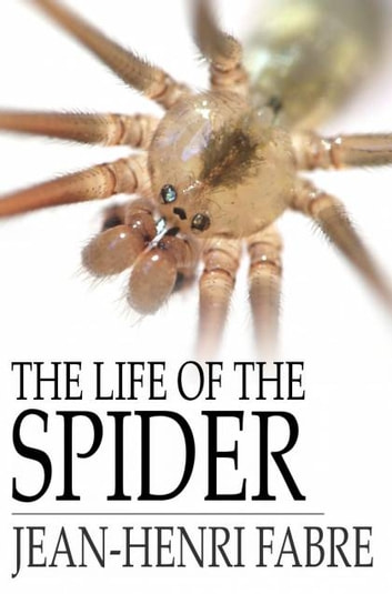 The Life of the Spider ebook by Jean-Henri Fabre