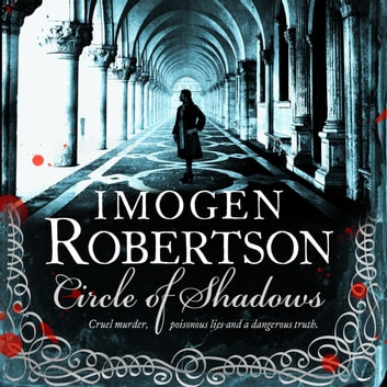 Circle of Shadows audiobook by Imogen Robertson