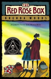 The Red Rose Box ebook by Brenda Woods