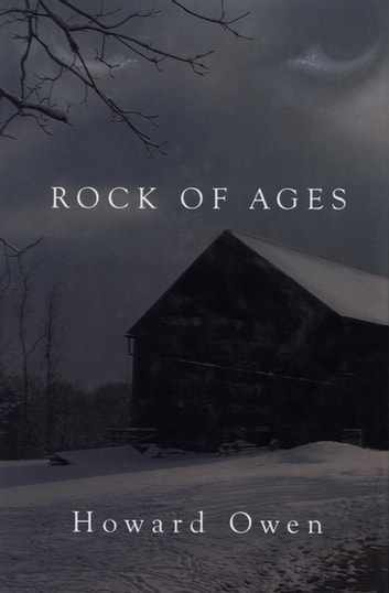 Rock of Ages ebook by Howard Owen