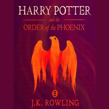 Book review on harry potter and the order of the phoenix