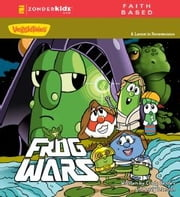 Frog Wars - A Lesson in Perseverance ebook by Cindy Kenney,Doug Peterson