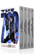 Soldiers Of Fame And Fortune Boxed Set One - Books 1-4 ebook by Michael Todd, Michael Anderle