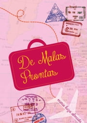 De Malas Prontas ebook by Maria Luiza Almeida