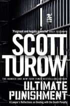 Ultimate Punishment ebook by Scott Turow