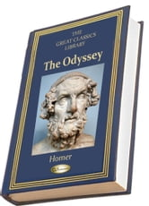 The Odyssey ebook by Homer,Samuel Butler
