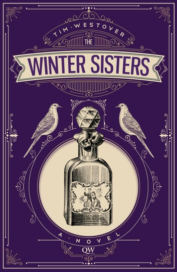 The Winter Sisters ebook by Tim Westover