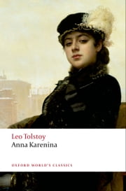 Anna Karenina ebook by Leo Tolstoy,Louise and Aylmer Maude,W. Gareth Jones