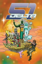 51 Delta ebook by Sean Dulaney