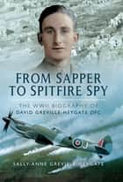 From Sapper to Spitfire Spy - The WWII Biography of David Greville-Heygate DFC ebook by Sally-Anne Greville Heygate