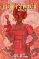Lightspeed Magazine, Issue 83 (April 2017) ebook by John Joseph Adams, Joseph Allen Hill, Charles Yu,...