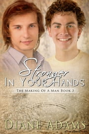 Stronger In Your Hands ebook by Diane Adams