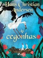 As cegonhas ebook by Hans Christian Andersen, Pepita de Leão