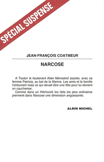 Narcose ebook by Jean-François Coatmeur
