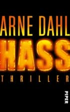 Hass - Thriller ebook by Arne Dahl, Kerstin Schöps