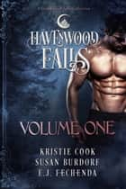 Havenwood Falls Volume One - A Havenwood Falls Collection ebook by Kristie Cook, Susan Burdorf, E.J. Fechenda