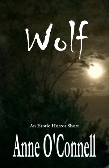 Wolf ebook by Anne O'Connell