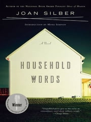 Household Words: A Novel ebook by Joan Silber