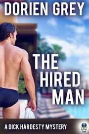 The Hired Man ebook by Dorien Grey