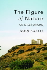 The Figure of Nature - On Greek Origins ebook by John Sallis