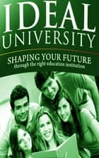 Ideal University ebook by John Hawkins