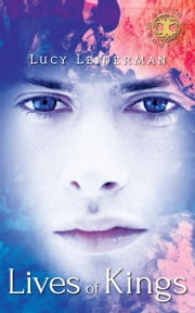 Lives of Kings ebook by Lucy Leiderman