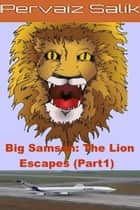 Big Samson: The Lion Escapes ebook by Pervaiz Salik