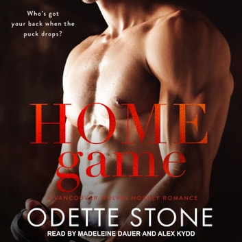 Home Game audiobook by Odette Stone