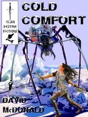 Cold Comfort & Other Tales ebook by David McDonald