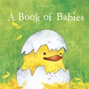A Book of Babies ebook by Il Sung Na