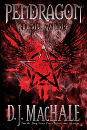Raven Rise eBook by D.J. MacHale