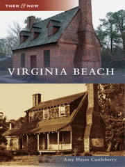 Virginia Beach ebook by Amy Hayes Castleberry