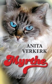 Myrthe ebook by Kobo.Web.Store.Products.Fields.ContributorFieldViewModel