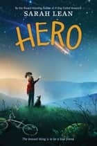 Hero ebook by Sarah Lean
