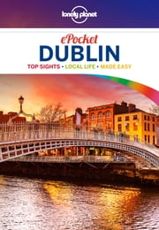 Lonely Planet Pocket Dublin ebook by Lonely Planet, Fionn Davenport