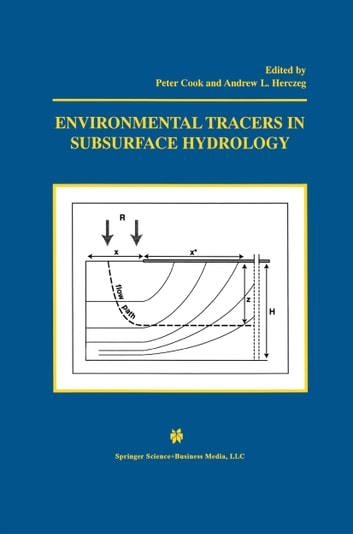 Environmental Tracers in Subsurface Hydrology ebook by