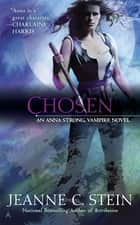 Chosen ebook by Jeanne C. Stein