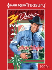 A Cowboy Christmas ebook by Ann Major
