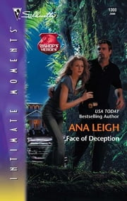 Face of Deception ebook by Ana Leigh