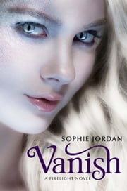 Vanish ebook by Sophie Jordan