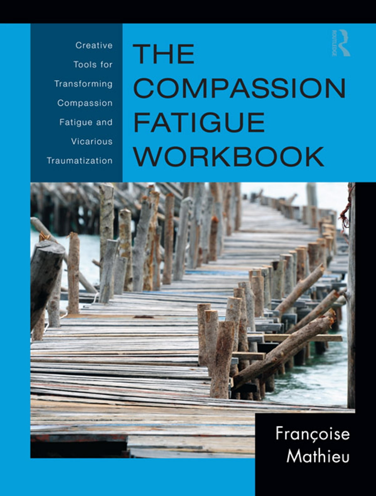 The Compassion Fatigue Workbook eBook by Françoise Mathieu ...